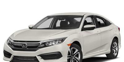 Cho thuê xe hợp đồng tháng Honda civic 4 chỗ tại Đà Nẵng