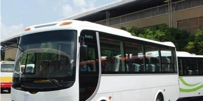 Thuê xe du lịch 35 chỗ Hyundai Aero Town Đà Nẵng