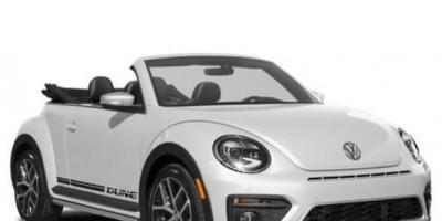 Cho thuê xe tự lái Volkswagen Beetle Đà Nẵng