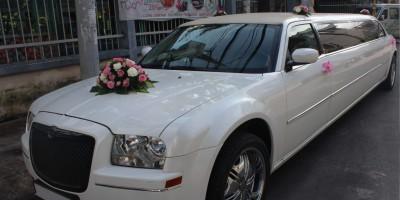 Thuê xe cưới hỏi Đà Nẵng