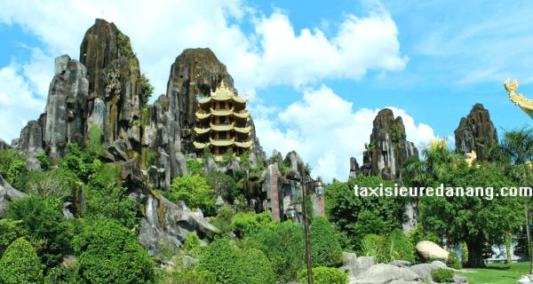 Ngũ Hành Sơn Non nước địa điểm nên đến khi du lịch Đà Nẵng