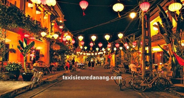 TOP 5 địa điểm nên đến khi đi du lịch ở Đà Nẵng