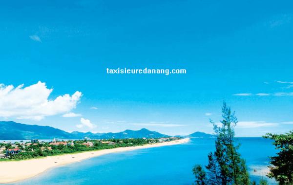 Cách đi du lịch cù Lao Chàm rẻ và tiết kiệm cho dân du lịch