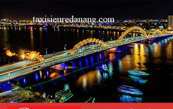 Một số danh lam thắng cảnh tại Đà Nẵng