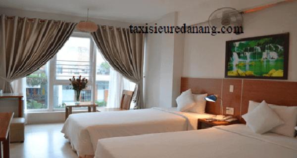Một số khách sạn ở gần sân bay Đà Nẵng