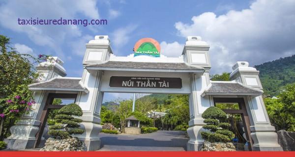 Tại sao núi thần tài lại là 1 điểm nóng du lịch ở Đà Nẵng