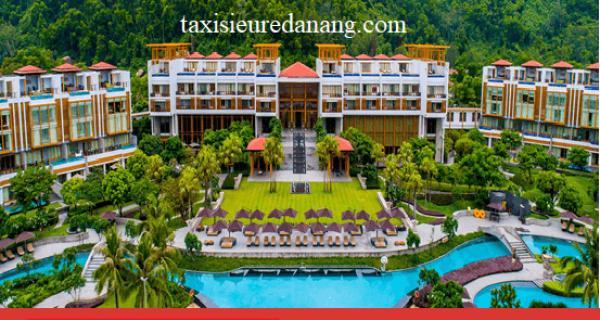 Top 10 các resort tại Lăng Cô Huế