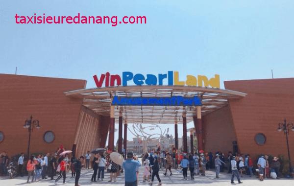 Bảng giá dịch vụ tại khu vui chơi Vinpearland Nam Hội An