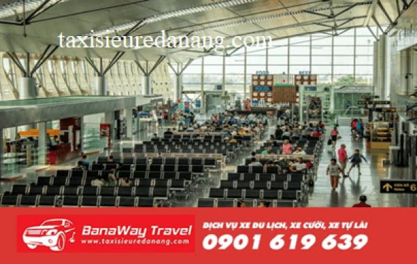 Tổng hợp các dịch vụ trong sân bay Đà Nẵng