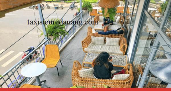 Điểm mặt những quán cafe đẹp tại Đà Nẵng