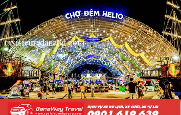 Điểm mặt các khu vui chơi nổi tiếng tại Đà Nẵng