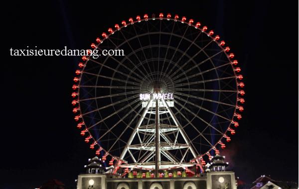 Những khu vui chơi hấp dẫn trong Asia Park