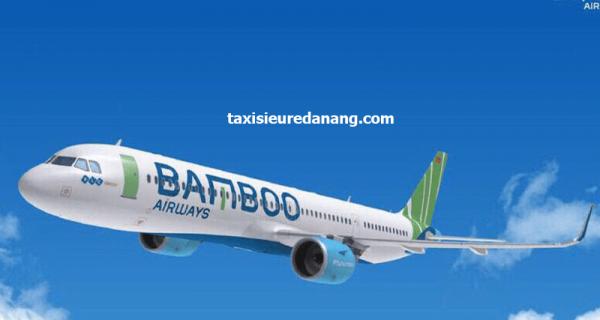 Các hãng hàng không hoạt động tại sân bay Đà Nẵng