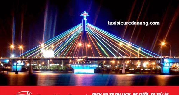 Cầu Sông Hàn – Biểu tượng thành phố Đà Nẵng
