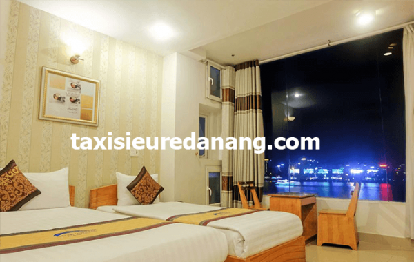 Các khách sạn gần sân bay quốc tế Đà Nẵng