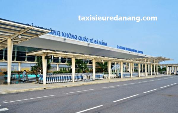 Tổng quan sân bay quốc tế Đà Nẵng