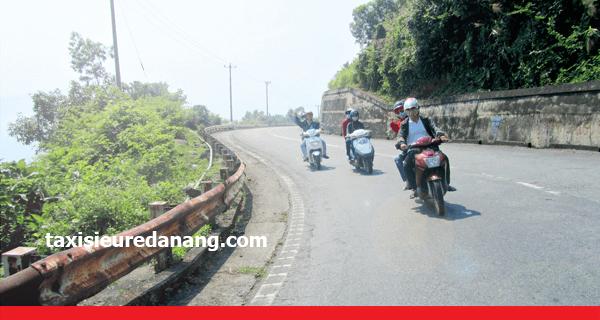Nên di chuyển bằng gì khi đi du lịch tại Đà Nẵng