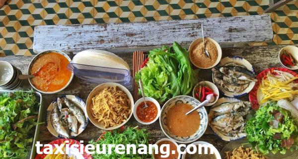 """Rạn Nam Ô – Điểm check in """"cực hot"""" của Đà Nẵng"""