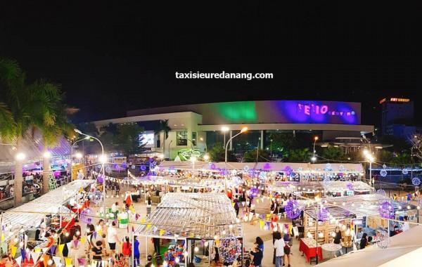 Khu vui chơi và giải trí tổ hợp Helio Center Đà Nẵng