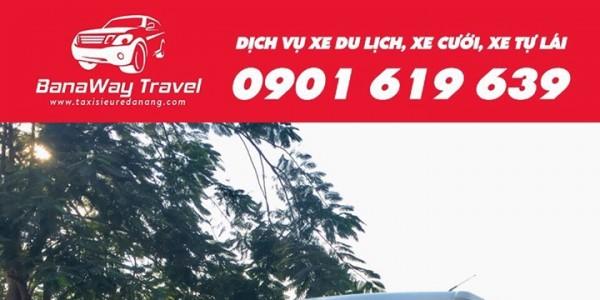 Cho thuê xe 16 chỗ Ford Transit Đà Nẵng