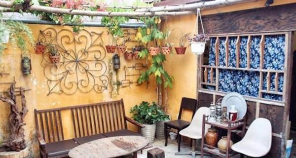 Những quán cà phê cổ Đà Nẵng phần 2