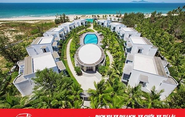 Top 5 khách sạn đẹp nhất Đà Nẵng