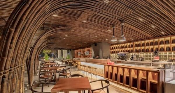 Trà House & Bistro Đà Nẵng – phong cách trà chưa từng có