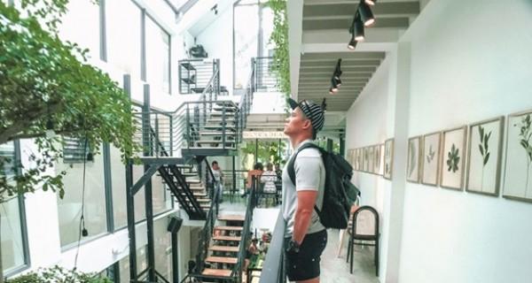 Bật mí top 10 quán cafe sang chảnh nhất Đà Nẵng