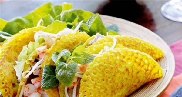 Review những món ăn ngon nhất Đà Nẵng