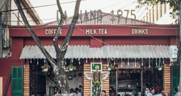 Những quán cà phê cổ ở Đà Nẵng phần 1