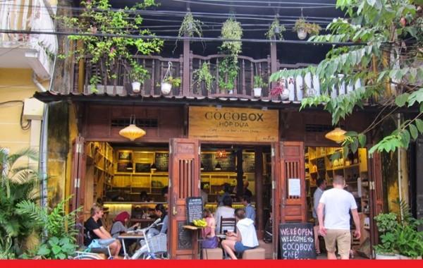Top 3 quán cà phê Hội An nhất định phải checkin