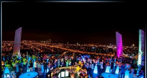 Oanh tạc không gian giải trí bậc nhất Sky Bar 36 Đà Nẵng