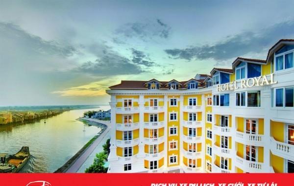 Khám phá 5 khách sạn Hội An đẹp đến 'phát hờn'