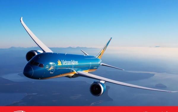 Top 7 các hãng hàng không ở Việt Nam