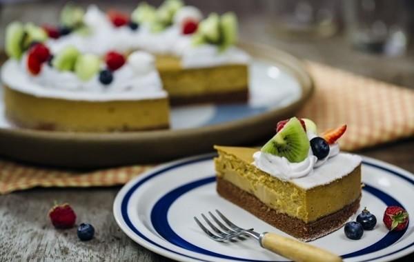 Thưởng thức bánh ngọt Châu Âu giữa lòng phố Hội
