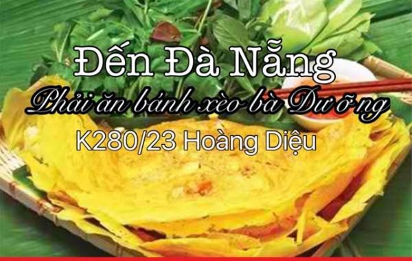 Những quán ăn ngon gần sân bay Đà Nẵng