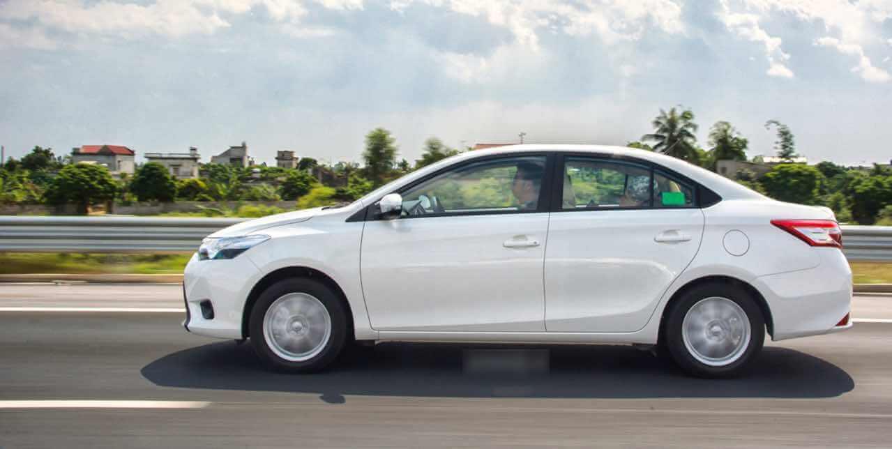 Thuê xe giá rẻ Đà Nẵng