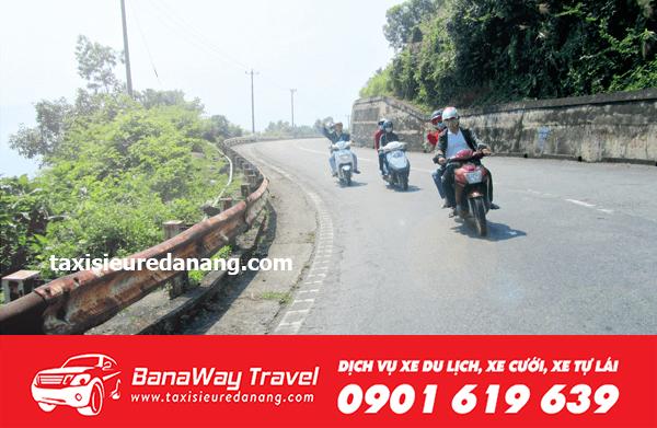 du lịch đà nẵng bằng xe máy