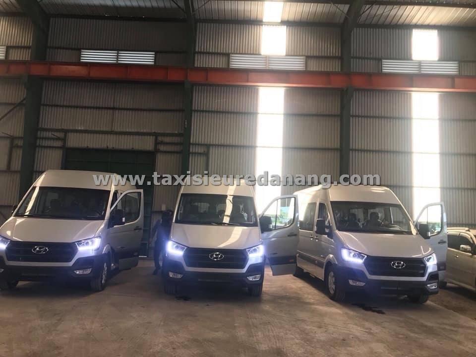 Hyundai Solati Đà nẵng