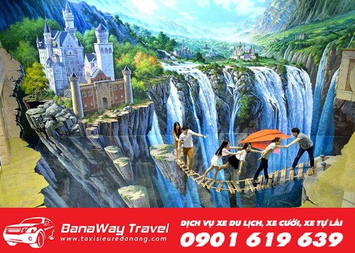 điểm du lịch Đà Nẵng