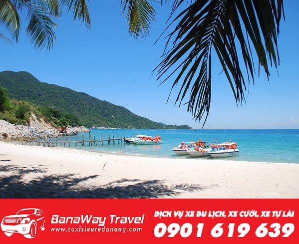 Ở đâu khi du lịch Cù Lao Chàm?