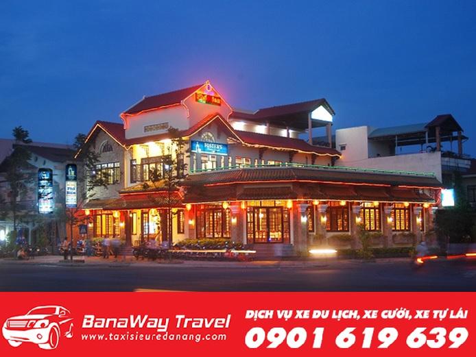 quán ăn ngon quận Thanh Khê