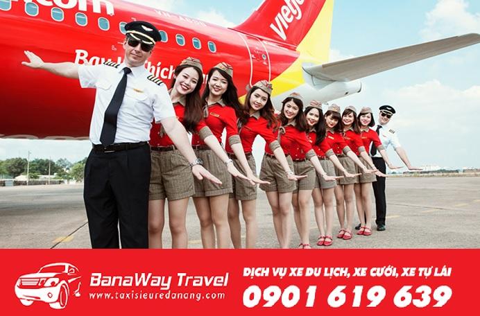 hãng hàng không ở Việt Nam