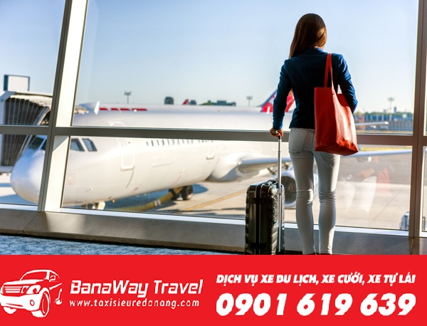 Dịch vụ tiện ích tại sân bay Đà Nẵng