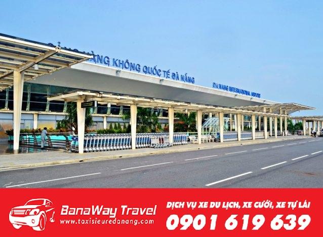 Thông tin sân bay Đà Nẵng